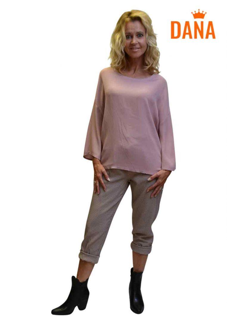 Dana Fashion Shirt Merel Rose