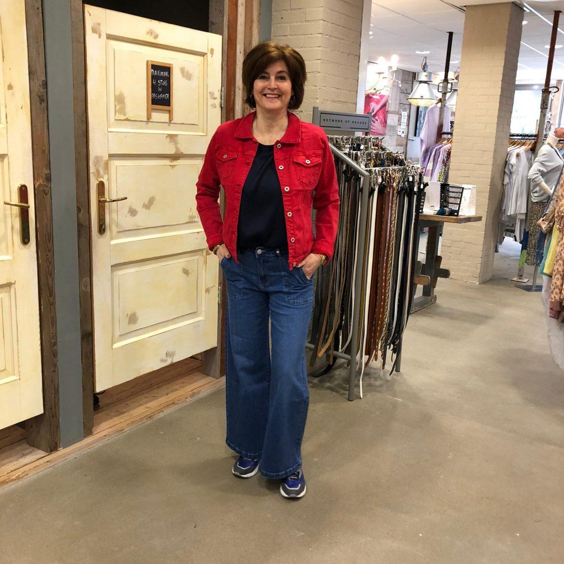 Trendy Place du Jour Jack Jacklyn Rood Store3 Mode & Accessoires