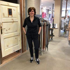 Zwarte Jumpsuit Store3 Mode & Accessoires