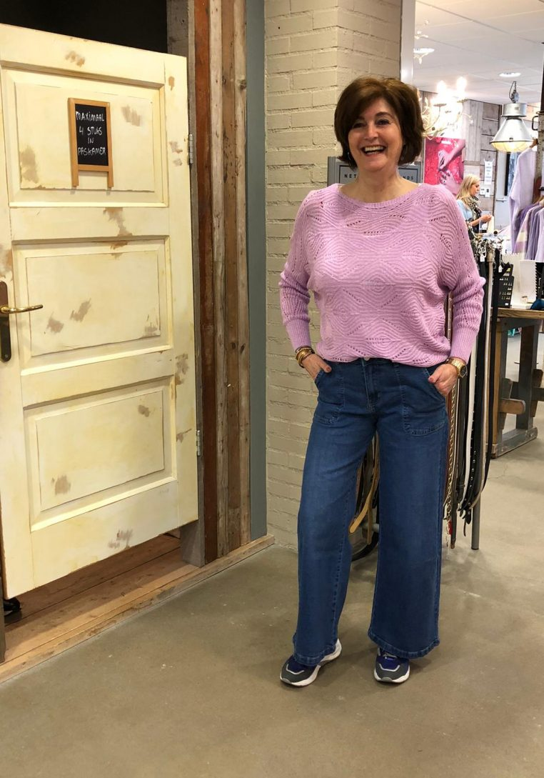 Broek Trui Flare Store3 Mode & Accessoires Trendy Kleding
