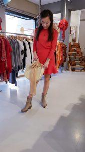 Setje Trendy Betaalbare Rok & Shirt Store3 Mode & Accessoires