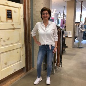 Store3 Blouse Vianne Wit