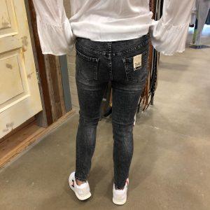 Toxik Broek Mireille Zwart Store3 Mode & Accessoires Trendy Betaalbaar