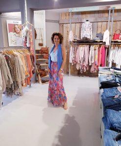 Store3 Top Jolie Lichtblauw