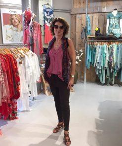 Vera Jo travelbroek Pasqualle Bruin
